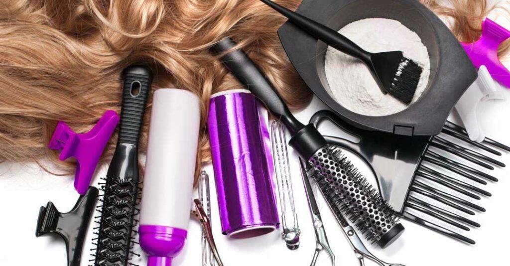 парикмахерские-услуги