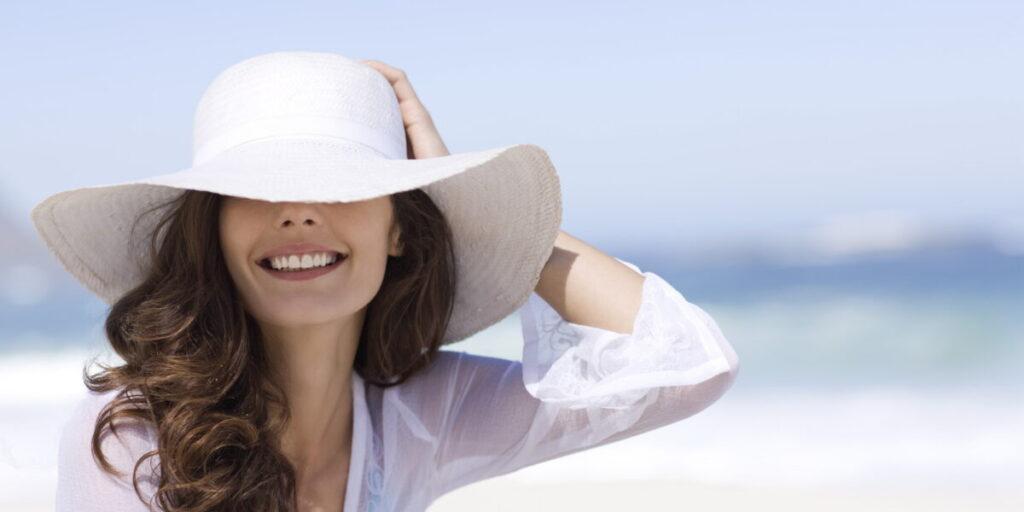 защита-волос-летом