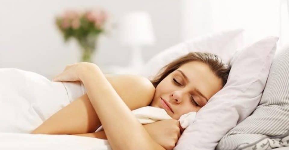 влияние сна на кожу